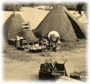 gallery/footer tents